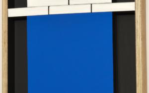 Móvil Interactivo   0087 Posición A|CollagedeManuel Izquierdo| Compra arte en Flecha.es