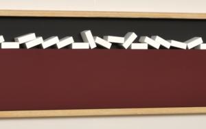 Móvil  Interactivo 0155|Escultura de pareddeManuel Izquierdo| Compra arte en Flecha.es