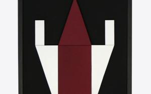 Móvil Interactivo 0178 Posición A|Escultura de pareddeManuel Izquierdo| Compra arte en Flecha.es