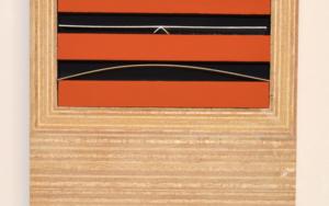 Compartblok 0127|Escultura de pareddeManuel Izquierdo| Compra arte en Flecha.es