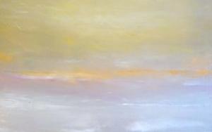 Encontrando un sueño silencioso|PinturadeEsther Porta| Compra arte en Flecha.es