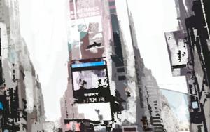 Niebla DigitaldeCARMEN  Compra arte en Flecha.es