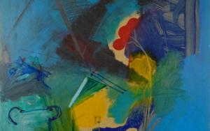 JULIO 11|PinturadeJCuenca| Compra arte en Flecha.es
