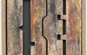 Móvil Interactivo Nº 0022|Escultura de pareddeManuel Izquierdo| Compra arte en Flecha.es