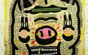 MIRACLE|CollagedeVicente Aguado| Compra arte en Flecha.es