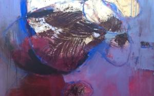 Lost and Found: Heart and Stone|CollagedeMagdalena Morey| Compra arte en Flecha.es