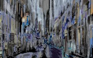 Ausencia|DigitaldeCARMEN| Compra arte en Flecha.es