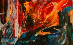 Gárcia Lorca 1936|PinturadeLika| Compra arte en Flecha.es