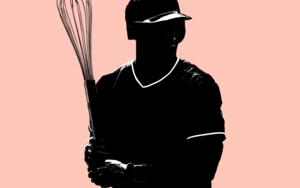 Nu Baseball CollagedeJaume Serra Cantallops  Compra arte en Flecha.es