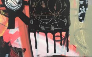 nada es lo que parece ser_1|IlustracióndeSandra Partera| Compra arte en Flecha.es