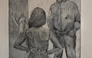 Cuanto|Obra gráficadeDavid Rojas| Compra arte en Flecha.es