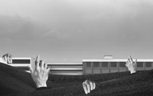 Hand Invasion|CollagedeJaume Serra Cantallops| Compra arte en Flecha.es
