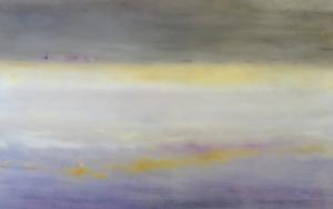 Cerca del mar II|PinturadeEsther Porta| Compra arte en Flecha.es