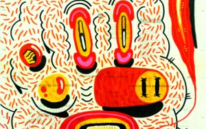 PETSCOP|DibujodeVicente Aguado| Compra arte en Flecha.es