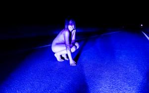Blue (Moixes)|DigitaldeMar Agüera| Compra arte en Flecha.es