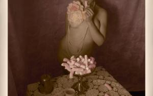 Mar & Marshmallows|DigitaldeMar Agüera| Compra arte en Flecha.es