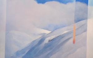 """""""Transición II"""" PinturadeIsabel Gutiérrez  Compra arte en Flecha.es"""