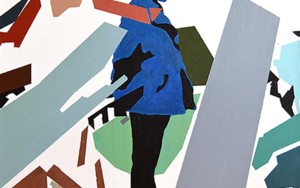 RESILIENTE_01_001|PinturadeJosé Luis Albués| Compra arte en Flecha.es