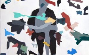 RESILIENTE_01_027|PinturadeJosé Luis Albués| Compra arte en Flecha.es