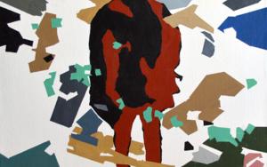 RESILIENTE_01_030|PinturadeJosé Luis Albués| Compra arte en Flecha.es