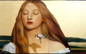 Love II|PinturadeEnrique González| Compra arte en Flecha.es