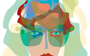 La espera|DigitaldeMariana sanz POPNTOPMAD| Compra arte en Flecha.es