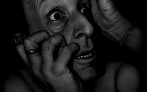 Delirium Tremens|DibujodeJose Díaz Ruano| Compra arte en Flecha.es