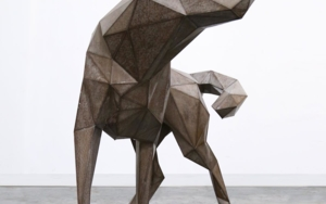 Wolfe Fenrir|DigitaldeThe Cummings Twins| Compra arte en Flecha.es