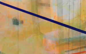 Untitled II|PinturadeMaría Magdaleno| Compra arte en Flecha.es
