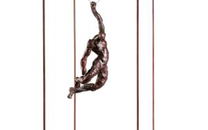 CUELGA I|EsculturadeFernando Suárez| Compra arte en Flecha.es
