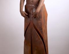 SENTINEL|EsculturadeJesús Curiá| Compra arte en Flecha.es
