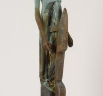 DESEO I|EsculturadeJesús Curiá| Compra arte en Flecha.es