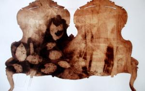 El sueño de Freud|CollagedeInés Azagra| Compra arte en Flecha.es