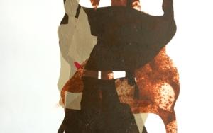 puzzled|CollagedeInés Azagra| Compra arte en Flecha.es