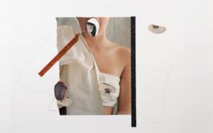 NEW PURP|CollagedeMonika Ardila| Compra arte en Flecha.es