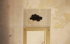 """Nube de humo""|EsculturadeIsabel Alonso Vega| Compra arte en Flecha.es"