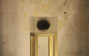 """Nube de humo"" EsculturadeIsabel Alonso Vega  Compra arte en Flecha.es"
