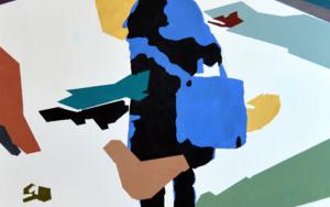 RESILIENTE_01_028|PinturadeJosé Luis Albués| Compra arte en Flecha.es