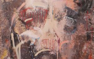 Impact|PinturadeMarco Prieto| Compra arte en Flecha.es