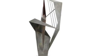 Tu hora I|EsculturadeAntonio Camaño Pascual| Compra arte en Flecha.es