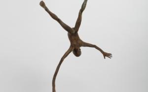 Juego III|EsculturadeJesús Curiá| Compra arte en Flecha.es
