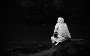 Mother Ganga|FotografíadeVerónica Velasco Barthel| Compra arte en Flecha.es