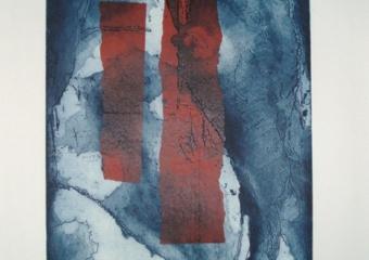 Belleza de la creación II|Obra gráficadeCarmina Palencia| Compra arte en Flecha.es