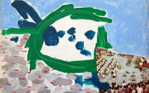 Sin título|CollagedeAna Cano Brookbank| Compra arte en Flecha.es