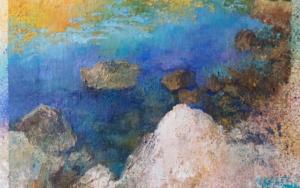 MAR|PinturadeÁNGELES CERECEDA| Compra arte en Flecha.es