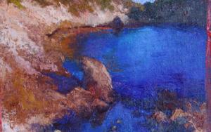 CALA|PinturadeÁNGELES CERECEDA| Compra arte en Flecha.es