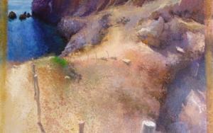 SA FORADADA|PinturadeÁNGELES CERECEDA| Compra arte en Flecha.es