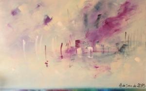 Unavoidable 22 @motios I|PinturadeMaría Julia Bennassar| Compra arte en Flecha.es