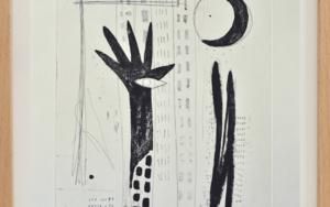 """Serie """"New Slaves"""" Obra gráficadeToni Salom  Compra arte en Flecha.es"""