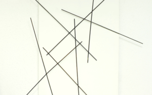 Nexo II|DibujodeAntonio Camaño Pascual| Compra arte en Flecha.es